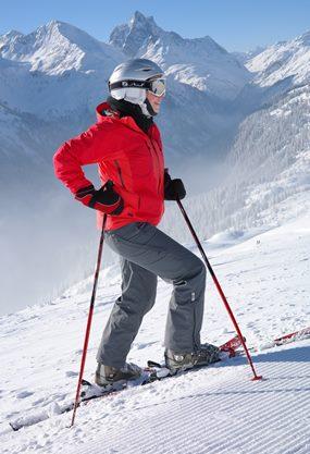 Cum practicăm sporturile de iarnă în condiții de siguranță?