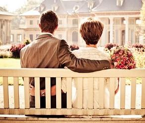 Persoanele căsătorite au niveluri mai mici de cortizol (hormonul stresului)
