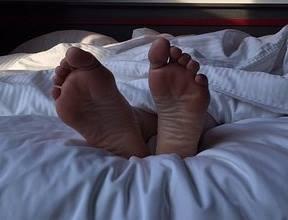 Somnul REM vs somnul non-REM