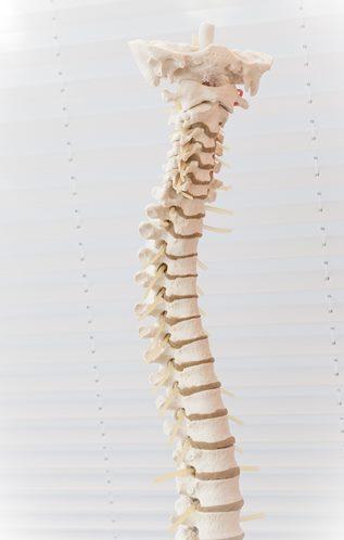 Tratamentul ce poate reduce afectarea coloanei vertebrale după un traumatism