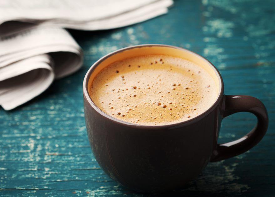 cafea care cauzează pierderea în greutate)
