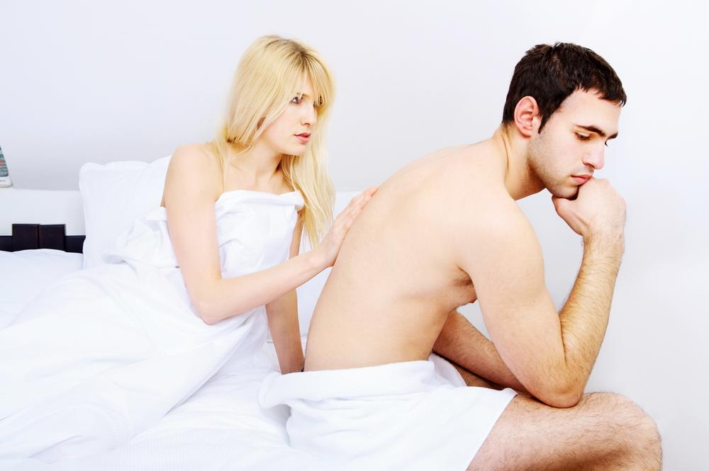 ce să faci erecție prematură la bărbați