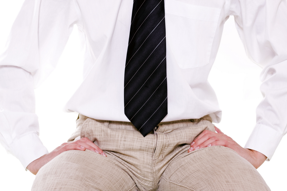 Ganglioni limfatici inghinali si prostata