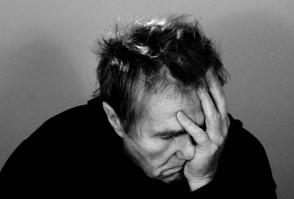 persistența cauzată de oboseală a oboselii