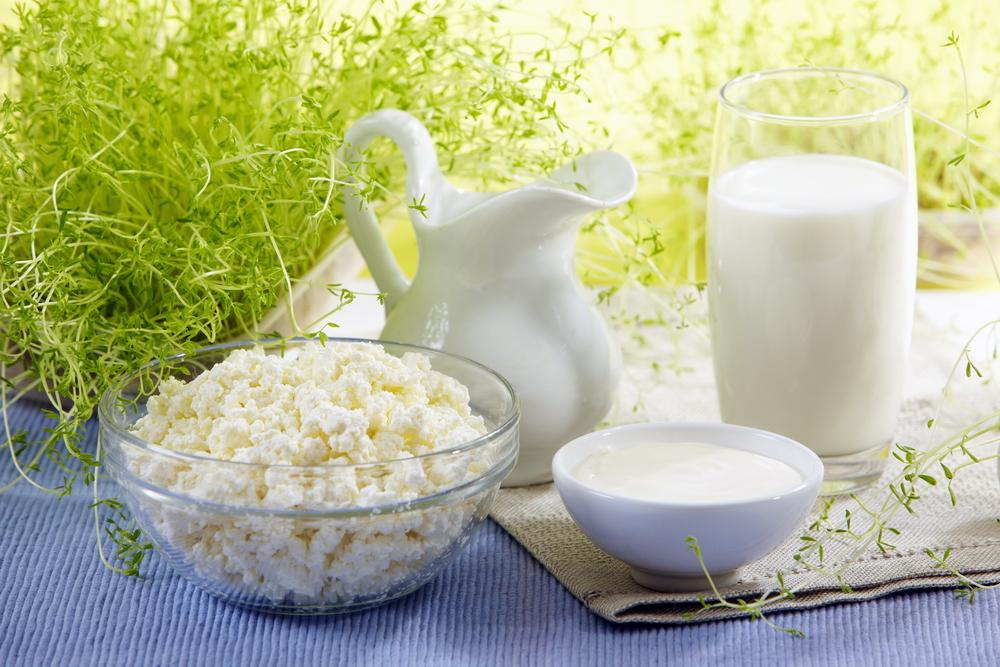 produse lactate și varicoză)