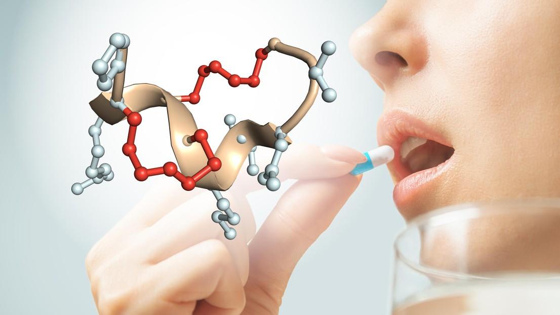 peptide pentru tratamentul varicozei)