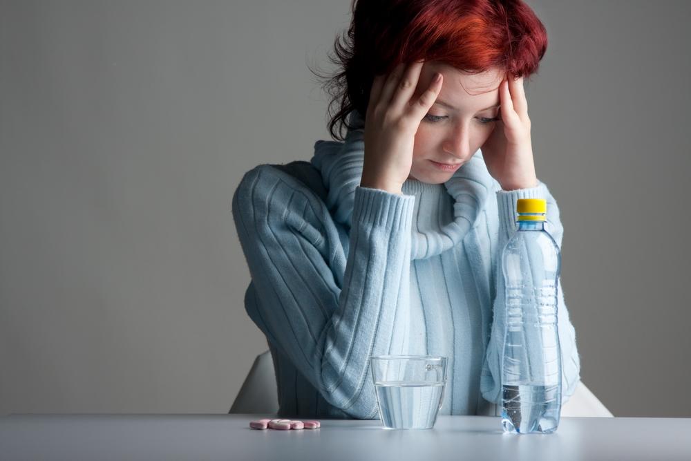 pierderea în greutate topiramatică la pacienții cu migrenă