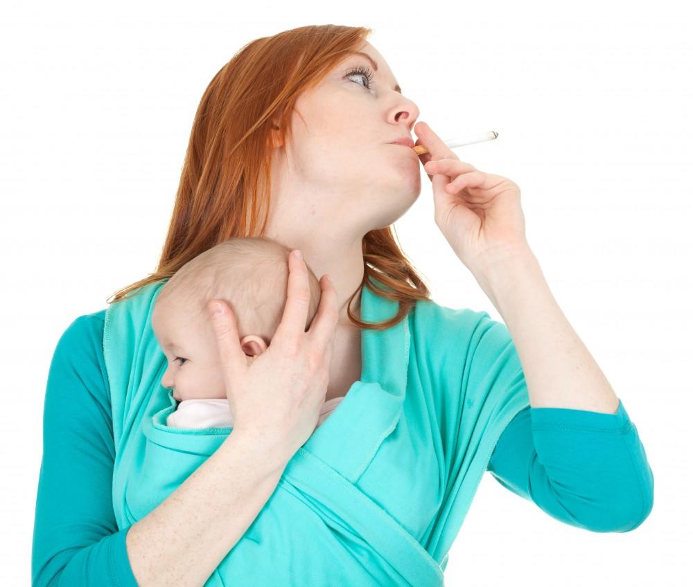 Țigări și pierderea în greutate