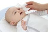 Ingrijirea ochilor bebelusului