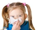 Nasul uscat la copii: cauze si tratamente