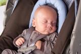 Siguranta bebelusului si scaunul de masina