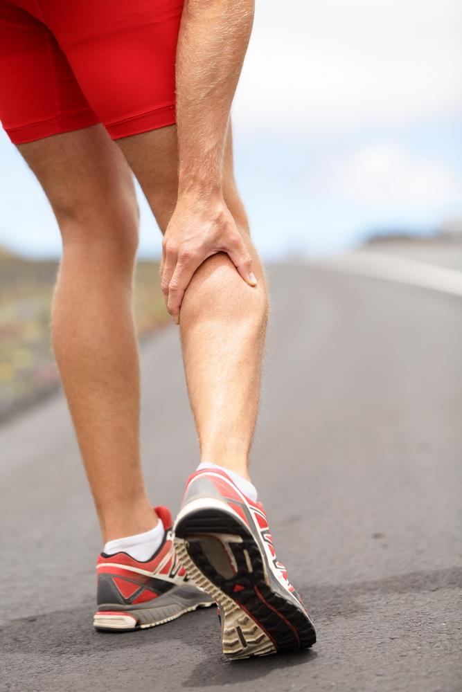 ce înseamnă durerea severă a gambei