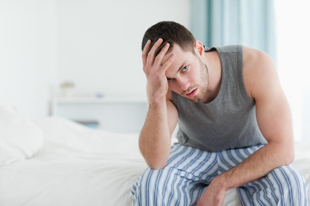 erecția dispare după ejaculare