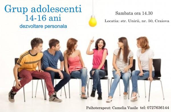 Intalnirea pe site ul adolescent