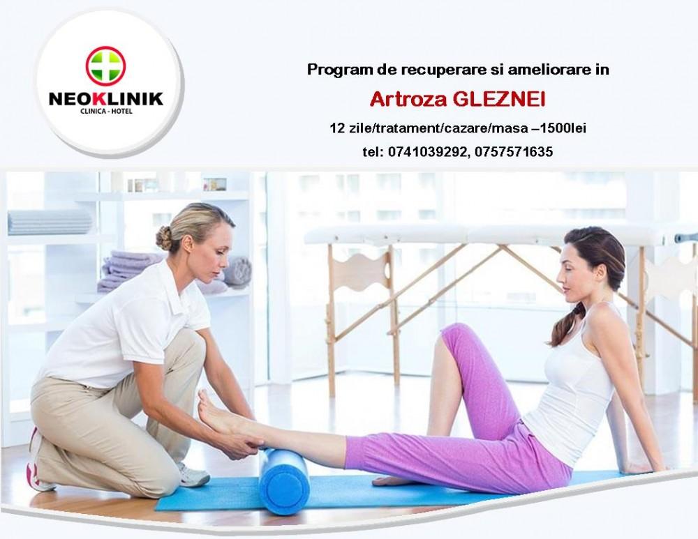 tratament unic pentru artroză din inflamația articulațiilor coloanei vertebrale