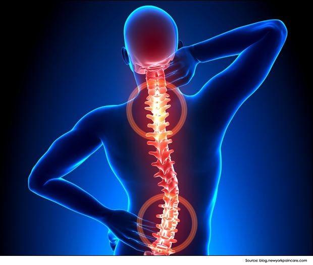 inflamația simptomelor articulației gleznei