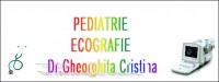 Gheorghita Cristina- Cabinet medical de Pediatrie