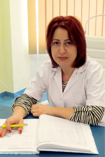 Tratament ginecologic