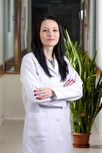 medic specialist oftalmolog bucuresti