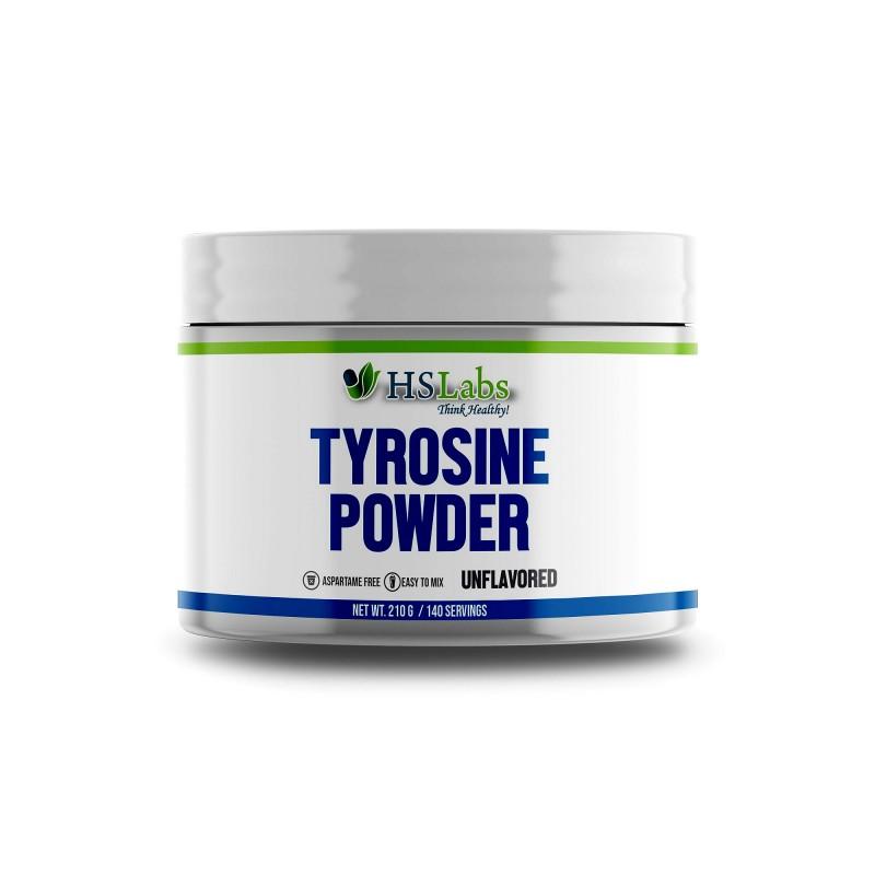l tirozină pentru pierderea în greutate)